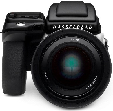 Hasselblad Multi-Shot 200c