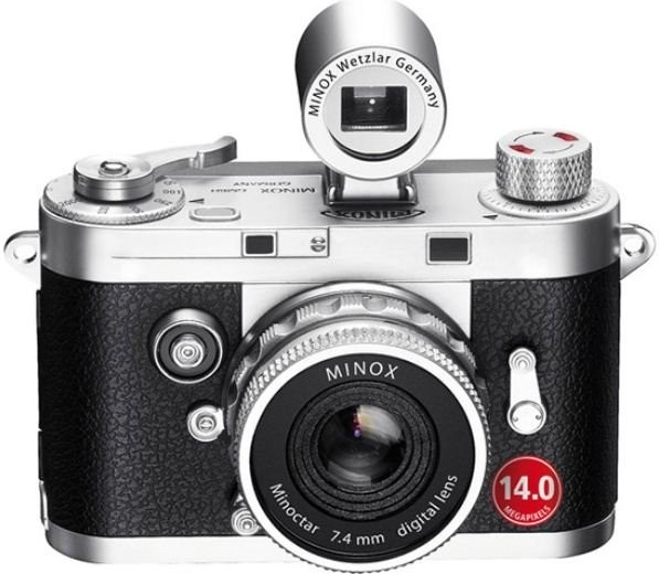 Minox Digital Classic Camera 14.0