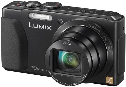 Panasonic Lumix DMC-TZ41