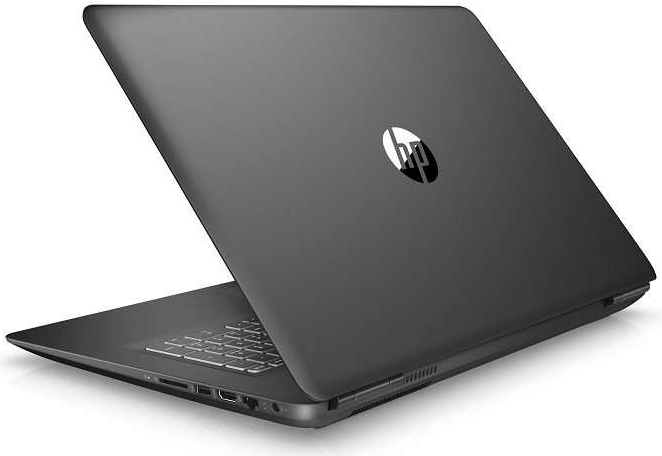 HP Power Pavilion 17-ab301 2PR94EA