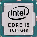 Intel Core i5-10600 TRAY