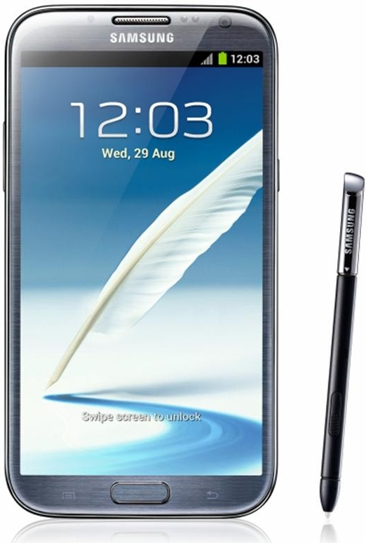 Samsung Galaxy Note II N7100 16GB