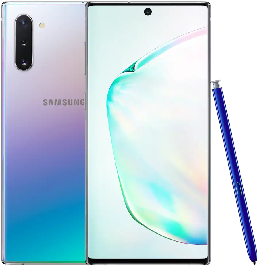 Samsung Galaxy Note10 N970F 8GB/256GB