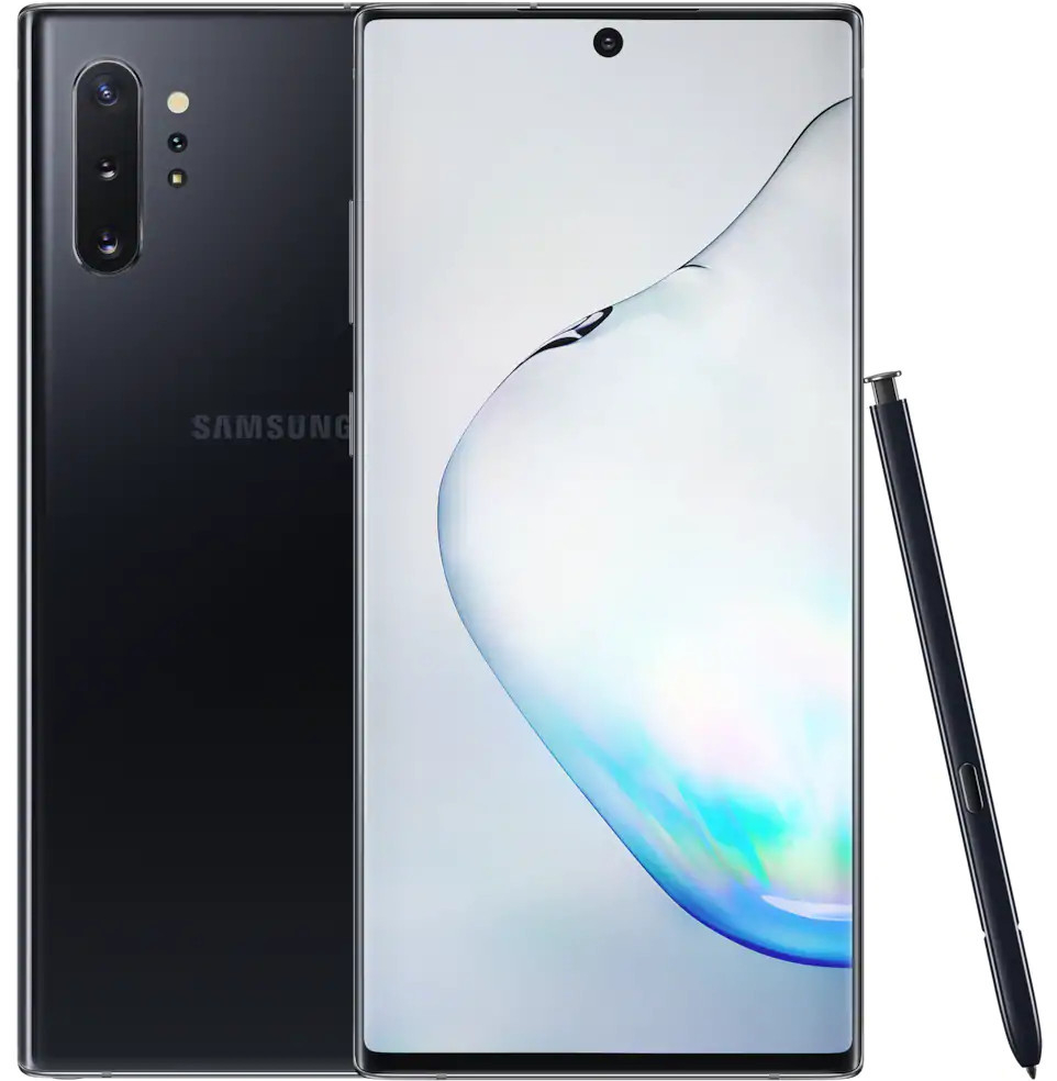 Samsung Galaxy Note10+ N975F 12GB/256GB