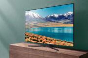 Najlepšie televízie od 200 do 2000 eur - zima 2020/21