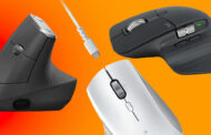 Najlepšie kancelárske myši od 20 do 120 eur - zima 2020/21