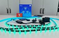 Smart LED pásik ľahko a lacno? Sonoff L1 / Sonoff Spider Z