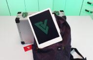 Lacná kresliaca tabuľka - Xiaomi Mi LCD Writing Tablet
