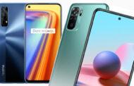 Najlepšie mobilné telefóny do 200 eur - jar 2021
