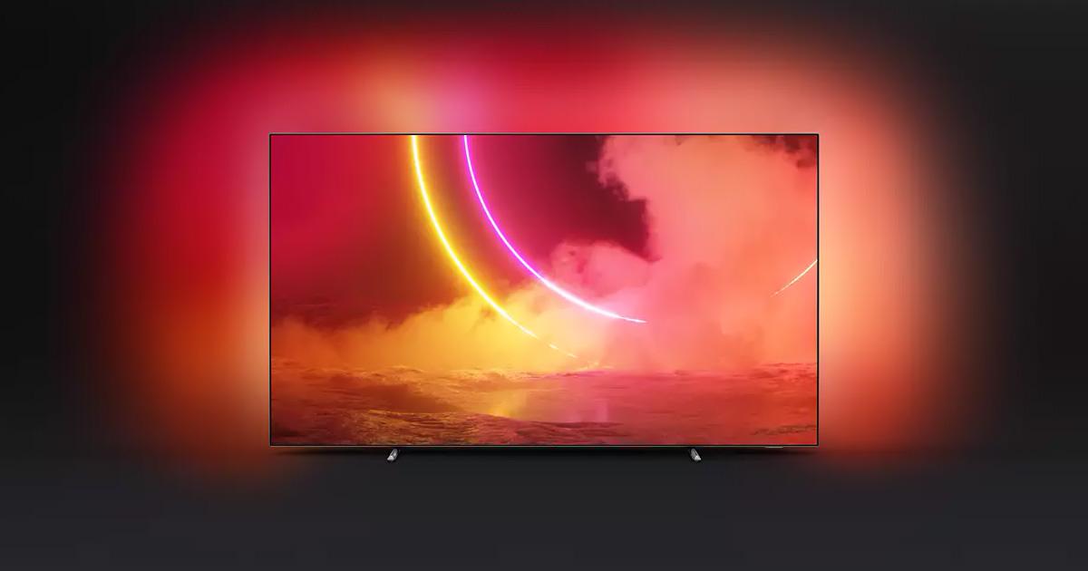 Najlepšie televízie od 200 do 2000 eur - jar 2021