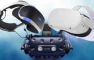 Najlepšie okuliare pre virtuálnu realitu (VR headset) - 2021
