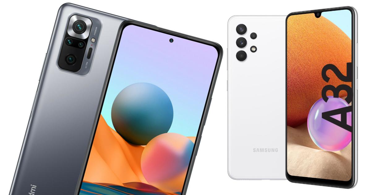 Najlepšie mobilné telefóny do 270 eur – jar 2021