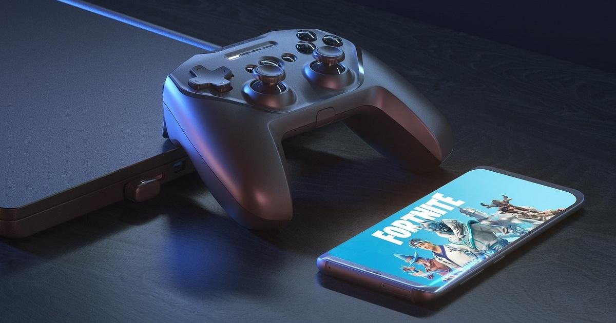 Najlepší gamepad k mobilu / tabletu - jar 2021